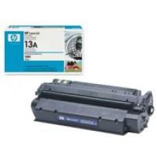HP Q2613A (13A) Siyah Lazer Muadil Toner